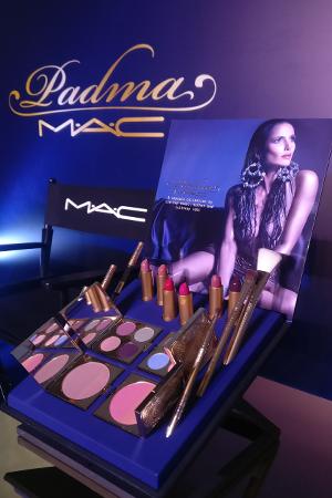 mac padma, mac cosmetics, makeup, beauty, lavenderoom